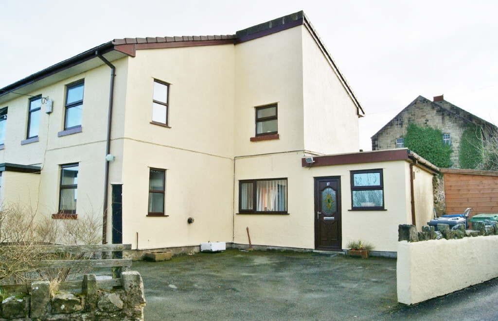 3 Bedrooms Cottage House for sale in Salem Road, Coedpoeth