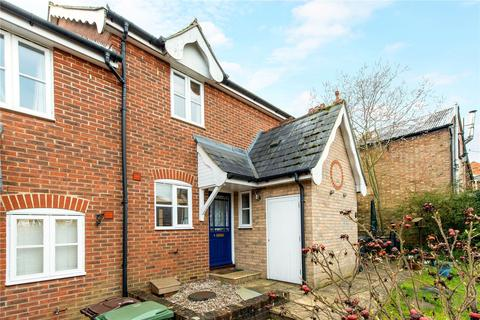 2 bedroom terraced house to rent - Vallance Place, Harpenden, Hertfordshire, AL5