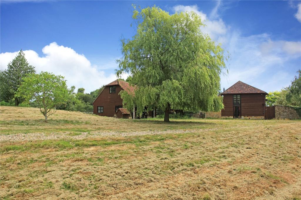 6 Bedrooms Unique Property for sale in Silverhill, Hurst Green, Etchingham, East Sussex, TN19