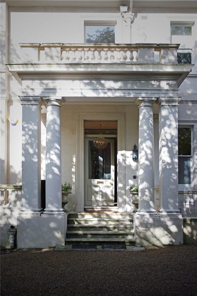 6 Bedrooms Detached House for sale in Nevill Park, Tunbridge Wells, Kent, TN4