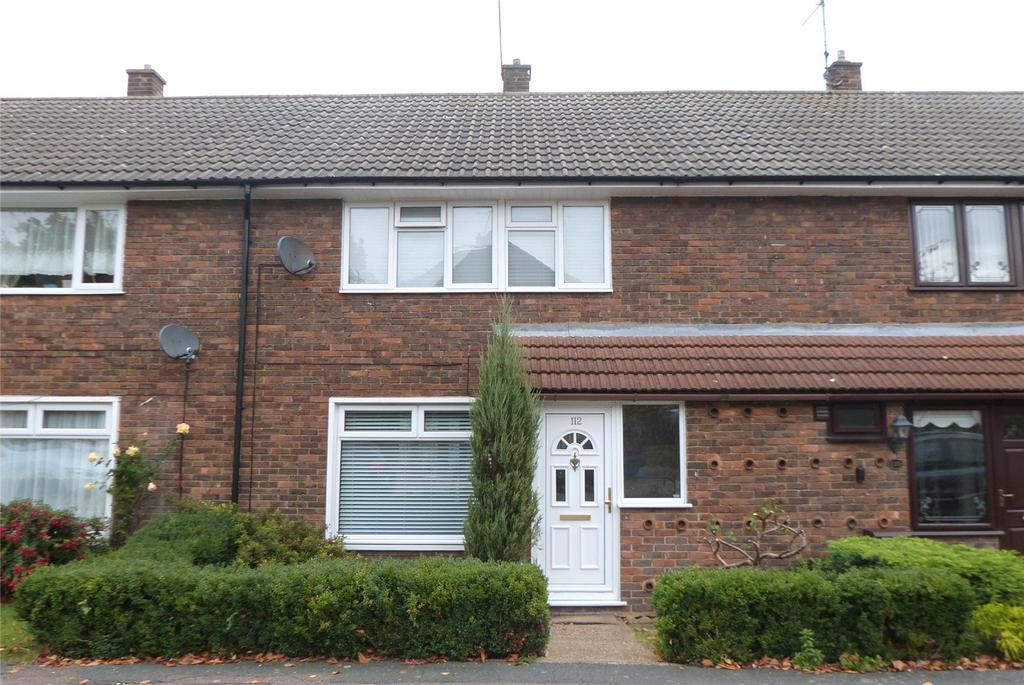 3 Bedrooms Terraced House for sale in Ardleigh, Lee Chapel South, Essex, SS16