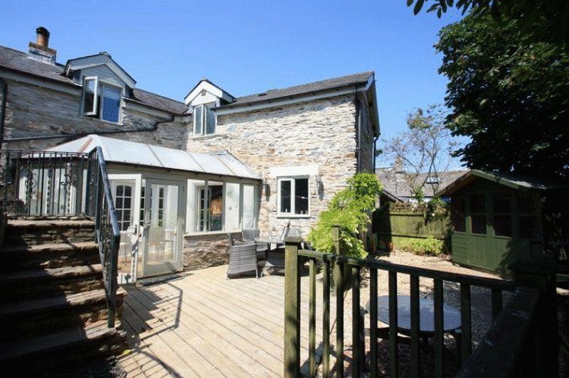 2 Bedrooms Cottage House for sale in Harbertonford