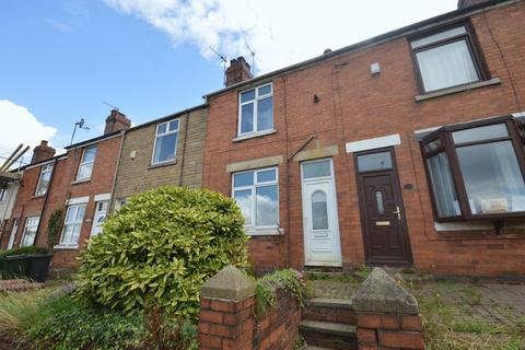 2 bedroom terraced house for sale - Doncaster Road, Rotherham
