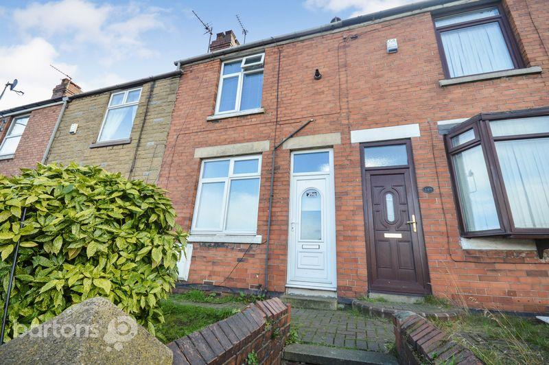 2 Bedrooms Terraced House for sale in Doncaster Road, Rotherham