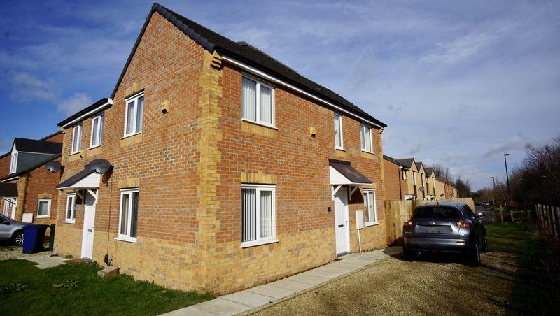 3 Bedrooms Terraced House for sale in Hyperion Way Walker