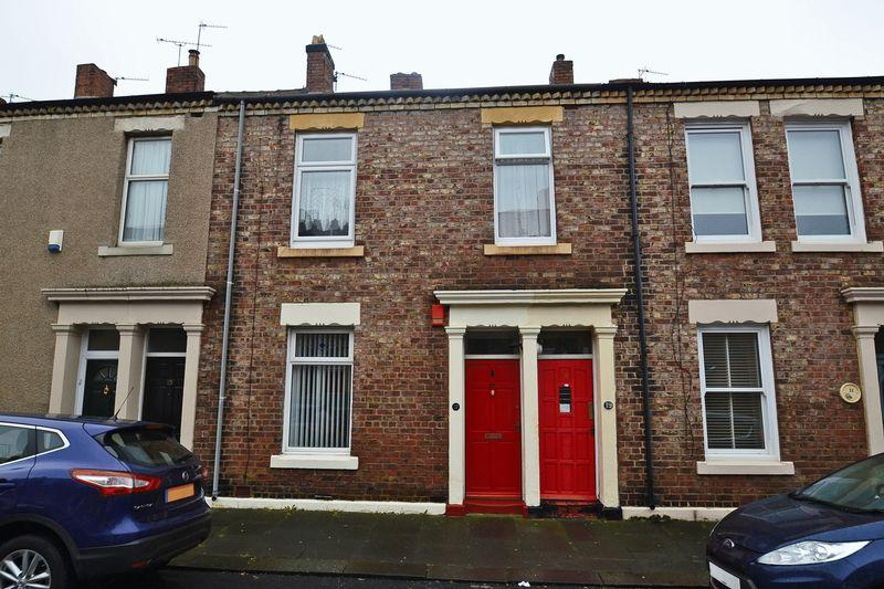 2 Bedrooms Apartment Flat for sale in Hopper Street, North Shields