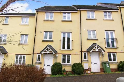 5 bedroom terraced house for sale - Hopton Place, TORRINGTON