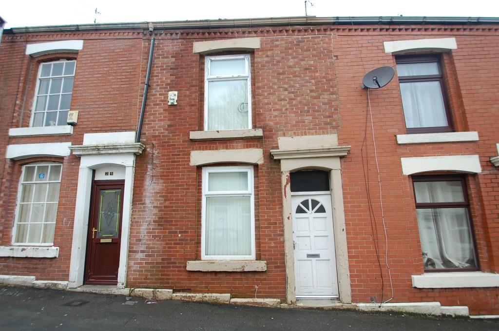 3 Bedrooms Terraced House for sale in Angela street, Mill Hill, Blackburn