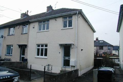 3 bedroom terraced house to rent - Orchard Road, Newport