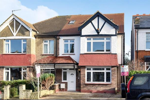 3 bedroom flat for sale - Ashurst Road, North Finchley, N12