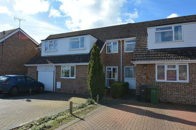 3 Bedrooms Terraced House for sale in Ormond Road, Thame