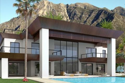 7 bedroom villa  - Marbella, Malaga