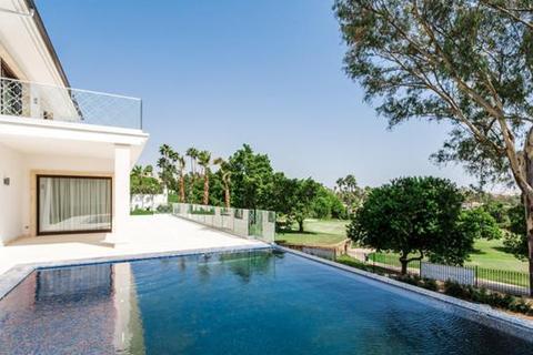 5 bedroom villa  - Los Naranjos Golf, Marbella, Malaga