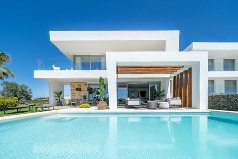 4 bedroom villa - Santa Clara, Marbella, Malaga