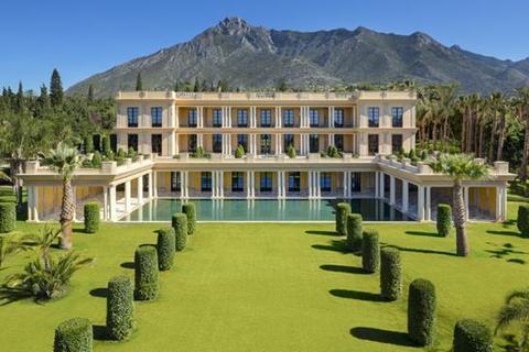12 bedroom villa  - Nagüeles, Marbella, Malaga