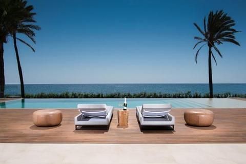 12 bedroom villa  - Estepona, Malaga