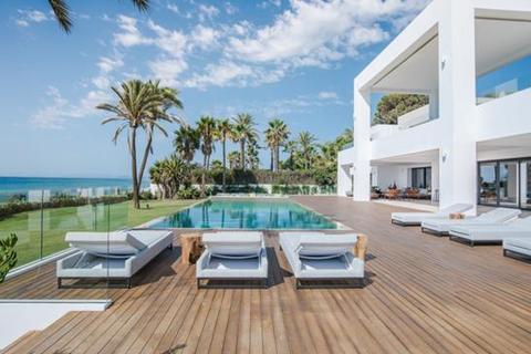 12 bedroom villa  - New Golden Mile, Estepona, Malaga
