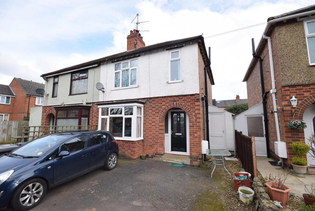 3 Bedrooms Semi Detached House for sale in Union Street, Desborough, Kettering