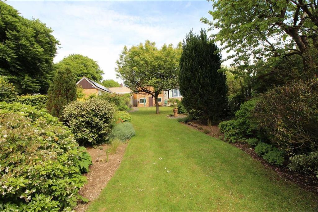 3 Bedrooms Detached Bungalow for sale in Benett Drive, Hove, East Sussex