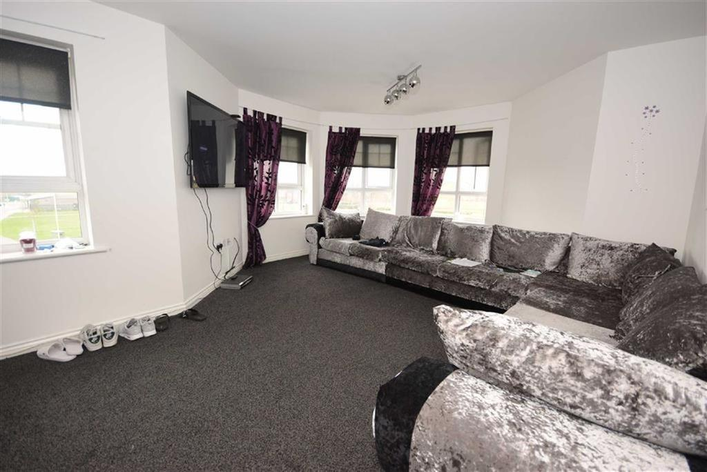 2 Bedrooms Flat for sale in North Street, Jarrow