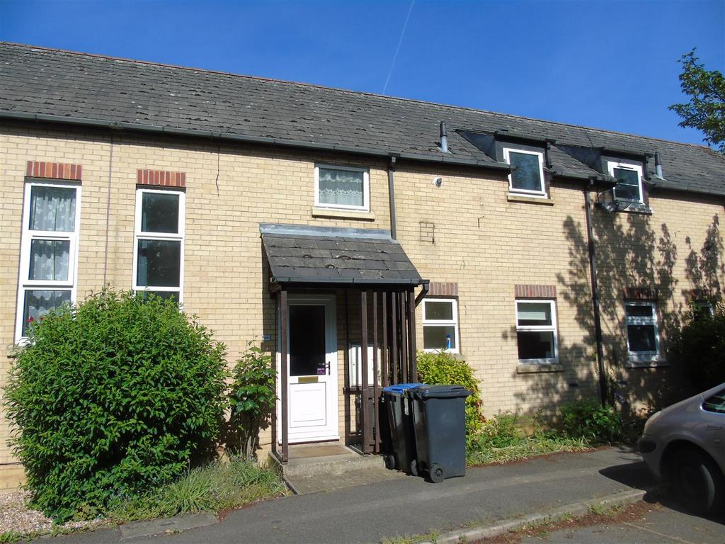 3 Bedrooms Terraced House for sale in Crossbrook, Hatfield