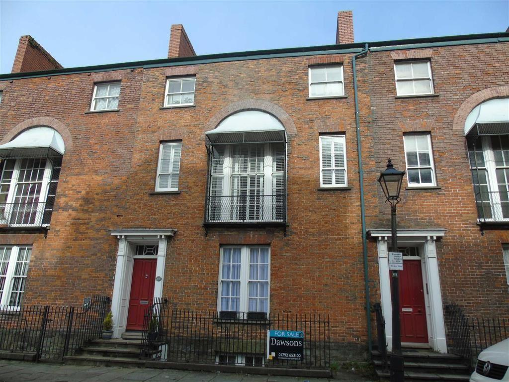 1 Bedroom Apartment Flat for sale in Cambrian Place, Swansea