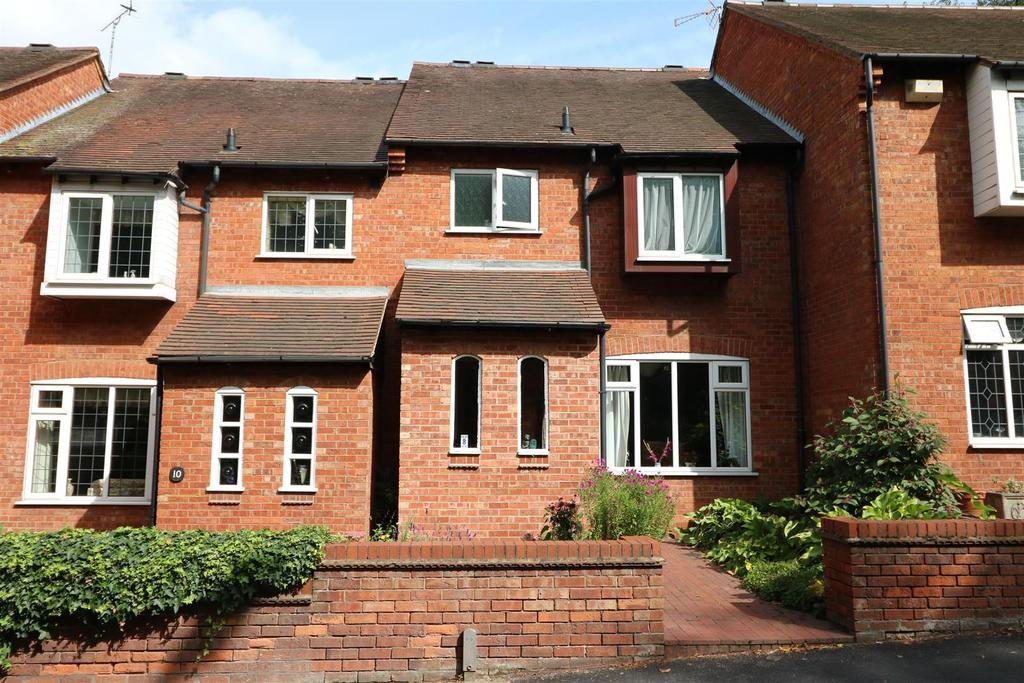 3 Bedrooms Town House for sale in Saltisford, Warwick