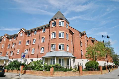 1 bedroom retirement property for sale - Holmbush Court, Queens Crescent, Southsea