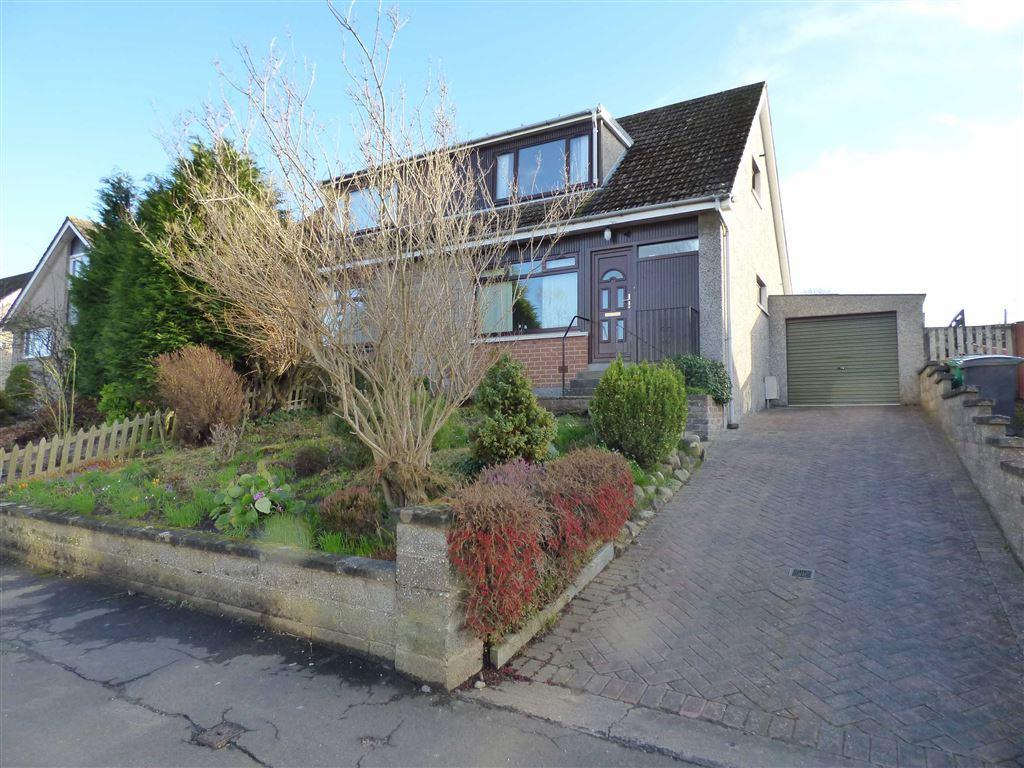 2 Bedrooms Semi Detached House for sale in Scooniehill Road, St Andrews, Fife