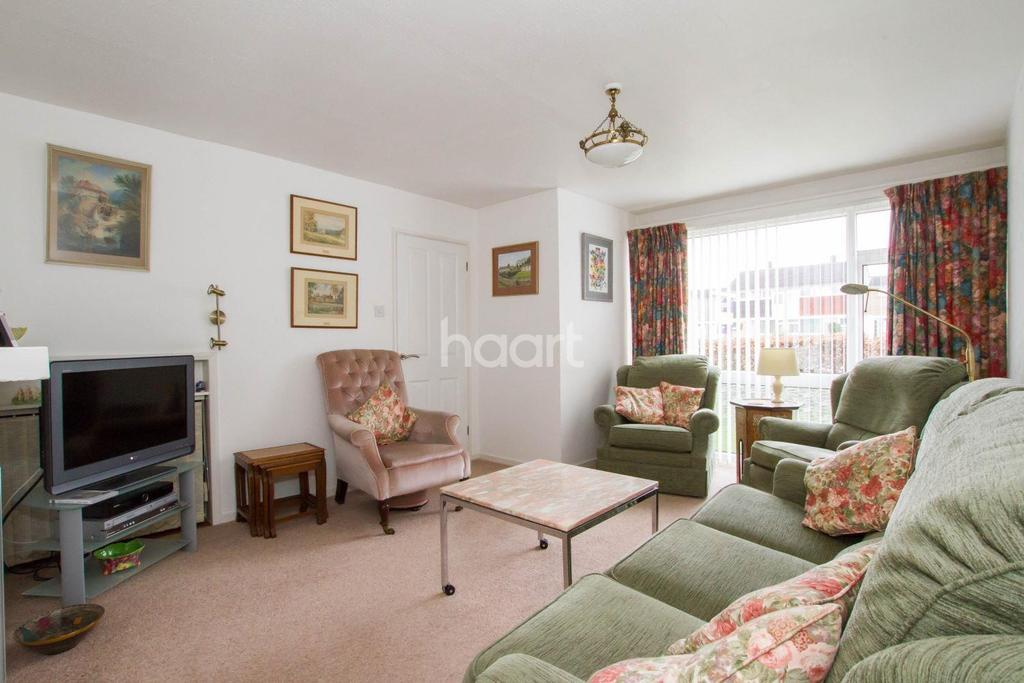 4 Bedrooms Semi Detached House for sale in Herns Lane