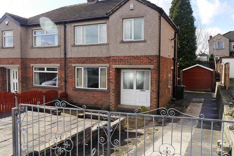 3 bedroom semi-detached house for sale - Belmont Rise, Low Moor, Bradford