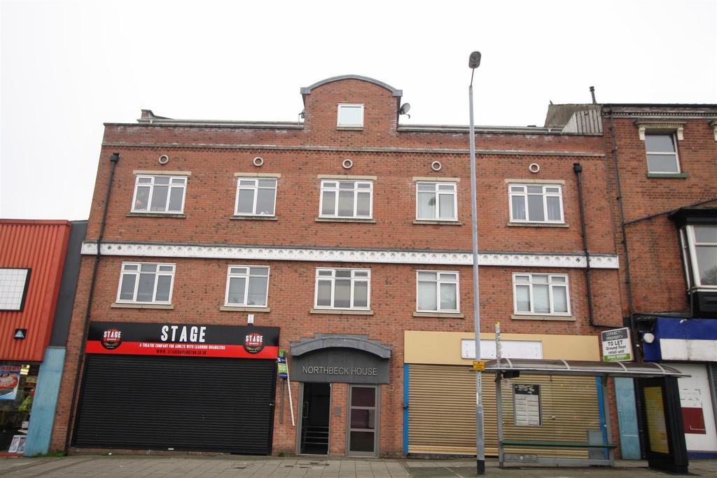 1 Bedroom Apartment Flat for sale in Northgate, Darlington