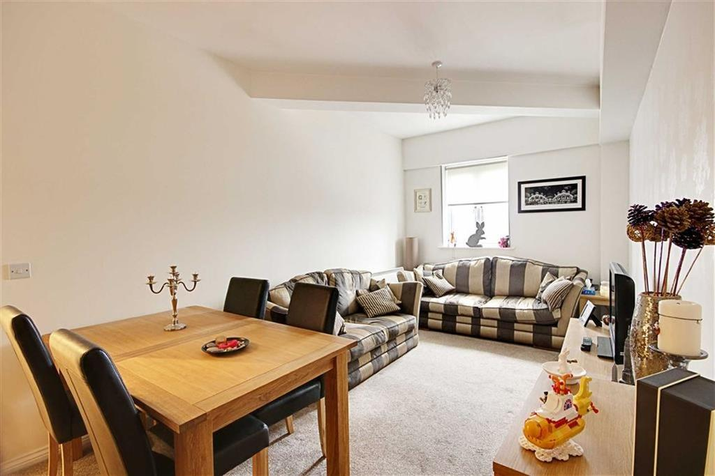 2 Bedrooms Flat for sale in Sea Winnings Way, South Shields, Tyne And Wear