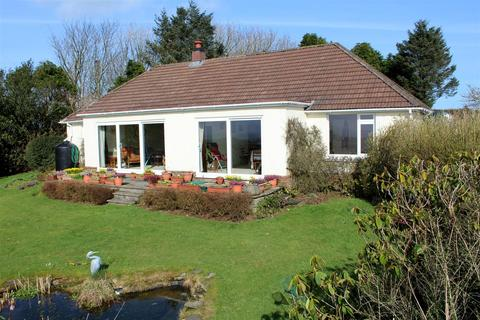4 bedroom detached bungalow for sale - Muddiford, Barnstaple