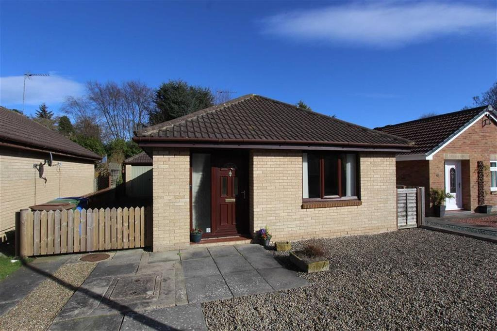 2 Bedrooms Detached Bungalow for sale in Swaledale Mews, Bridlington, East Yorkshire, YO16