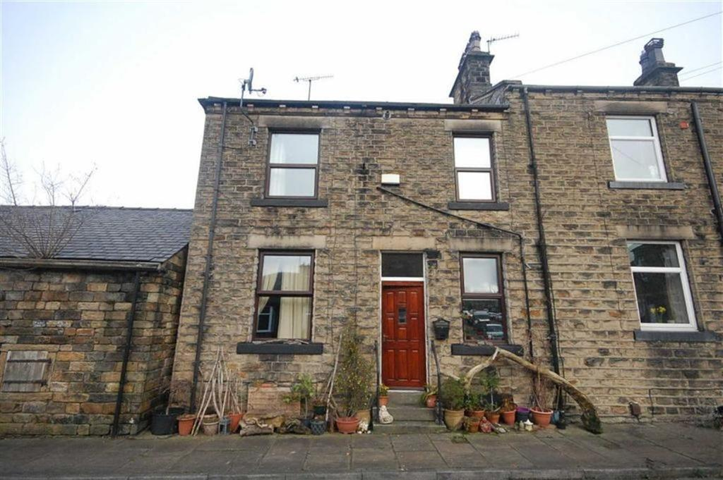 2 Bedrooms Terraced House for sale in South Street, Mirfield, WF14