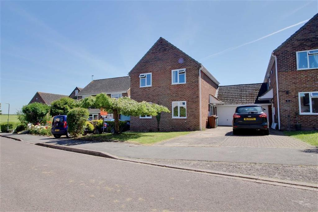 4 Bedrooms Link Detached House for sale in Park Brake, Gloucester