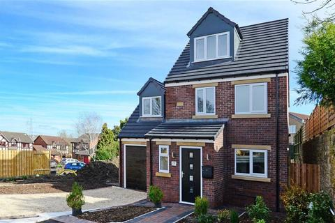 4 bedroom detached house for sale - High Street, Sheffield, Yorkshire