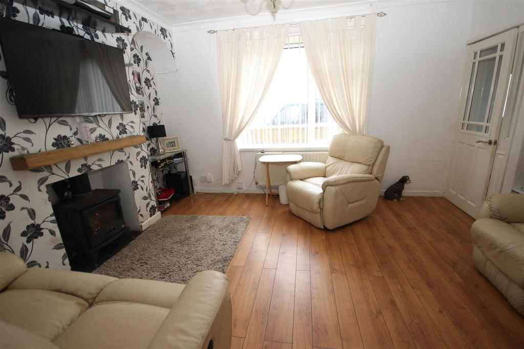 2 Bedrooms Terraced House for sale in Heortnesse Road, Hartlepool