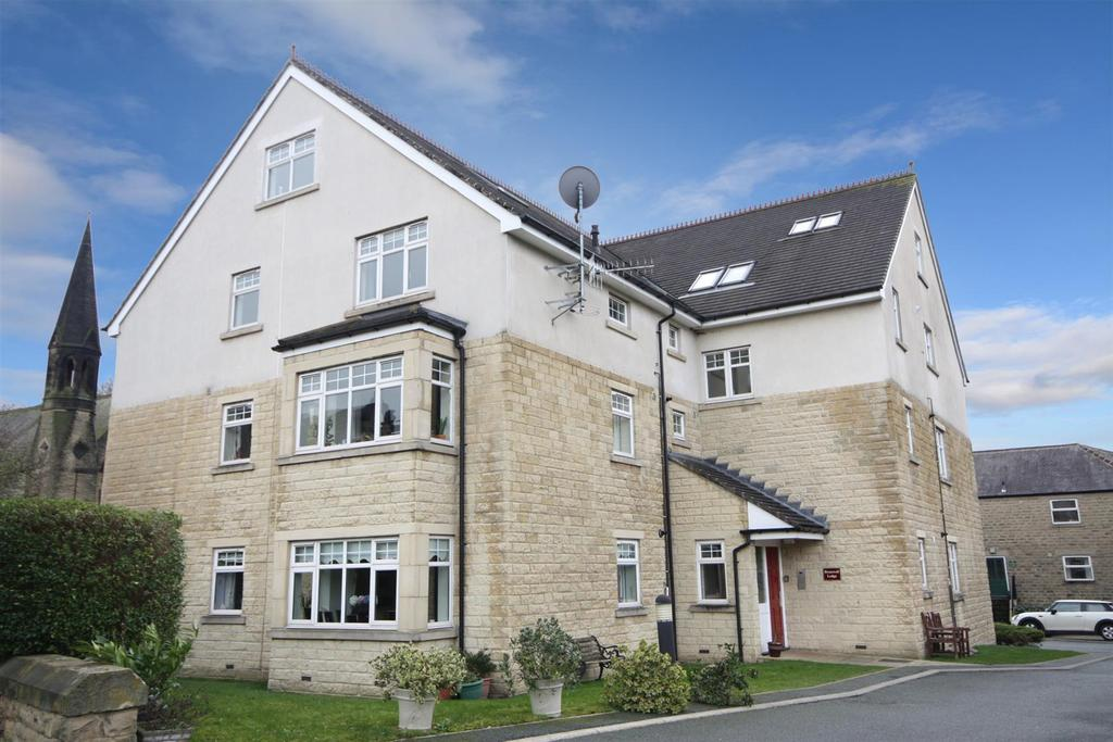 2 Bedrooms Apartment Flat for sale in The Strone, Apperley Bridge