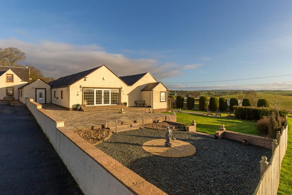 4 Bedrooms House for sale in 1 East Wardlaw Farm, By Kilmarnock, East Ayrshire, KA3