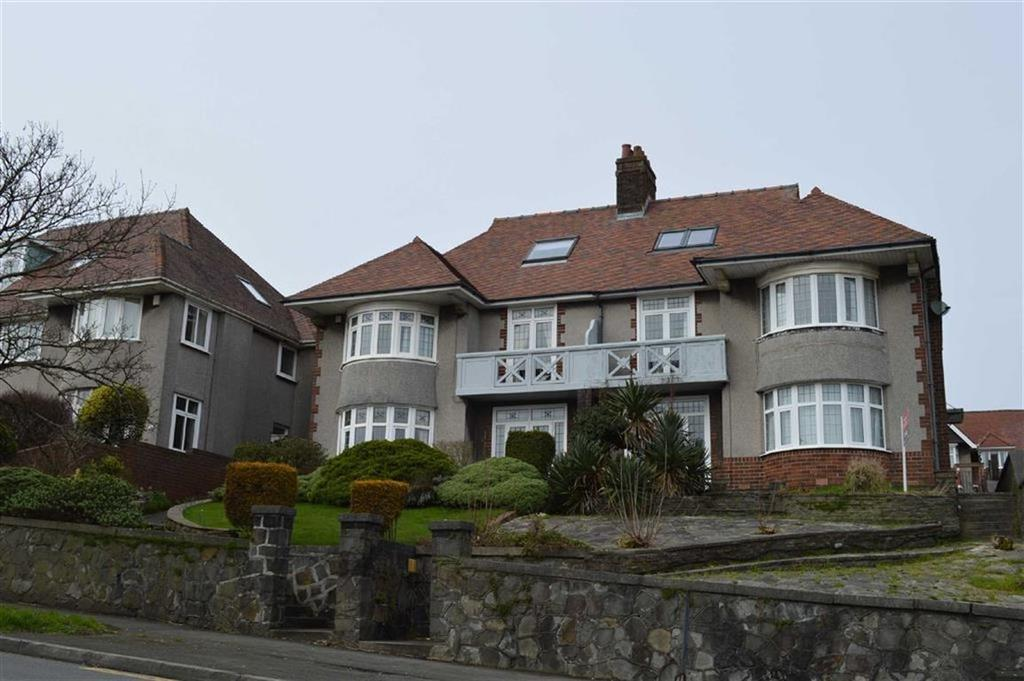 4 Bedrooms Semi Detached House for sale in Glanmor Road, Swansea, SA2
