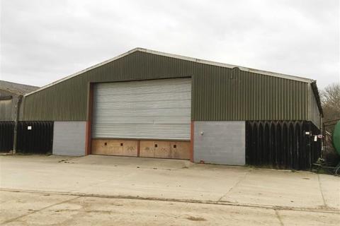 Light industrial to rent - Ingleby Grange, Ingleby, Lincoln, Lincolnshire