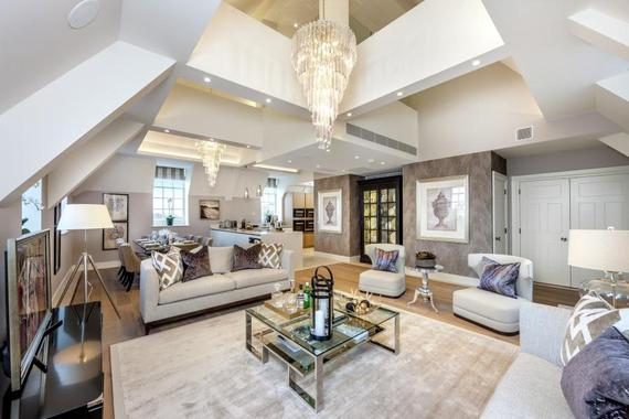 Brilliant Star And Garter Richmond Hill 3 Bed Apartment 3 750 000 Download Free Architecture Designs Lukepmadebymaigaardcom