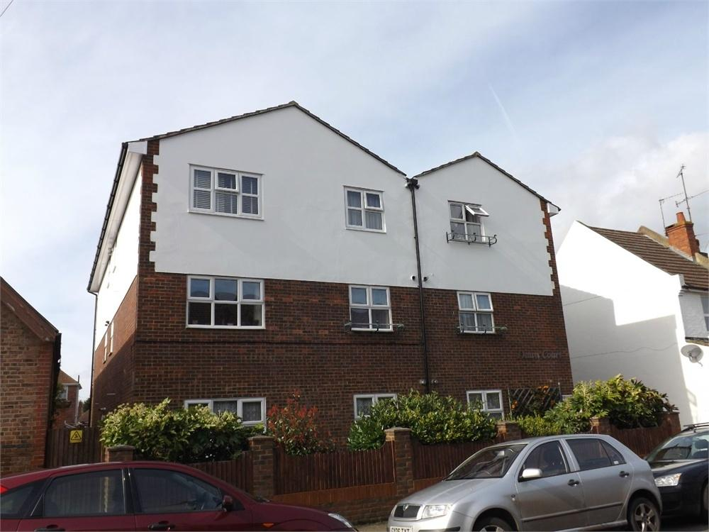 1 Bedroom Flat for sale in Dawn Court, Chandler Road, Bexhill-on-Sea, East Sussex