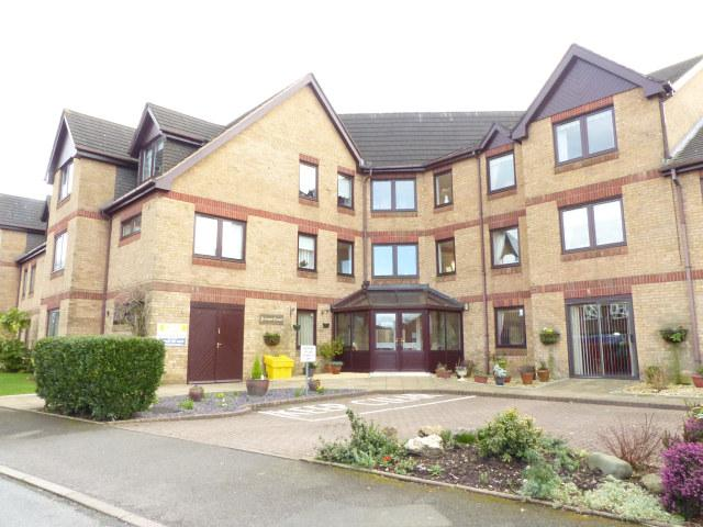 2 Bedrooms Retirement Property for sale in Jerome Court,Langham Green,Streetly