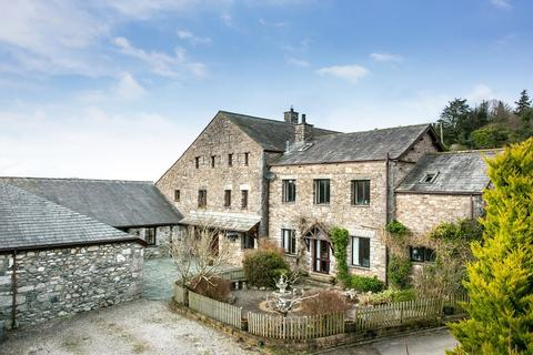 4 bedroom property for sale - 2 High Fell Gate Barn, Cartmel Road, Grange-Over-Sands, LA11 7QA