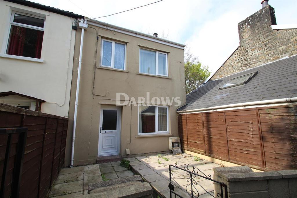 3 Bedrooms Semi Detached House for sale in Bridge Street, Treforest