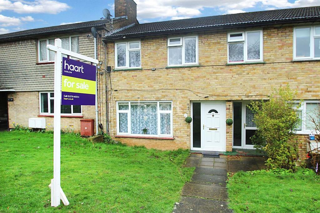 3 Bedrooms Terraced House for sale in Ram Gorse