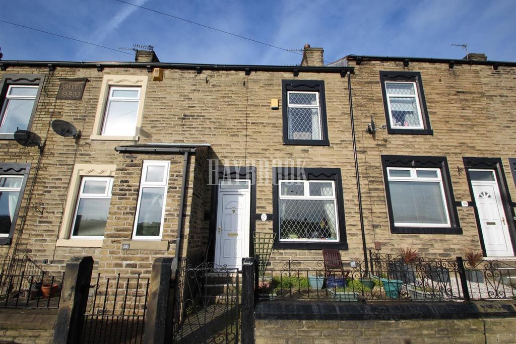 3 Bedrooms Terraced House for sale in Burton Road, Monk Bretton